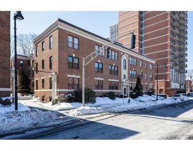 1992 Commonwealth Ave UNIT 1, Boston, MA 02135 - #: 72461781