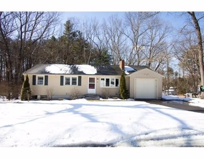 9 Woodridge Rd, Maynard, MA 01754 - #: 72461797