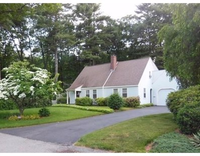 51 Laurelwood Rd, Holden, MA 01520 - #: 72461928