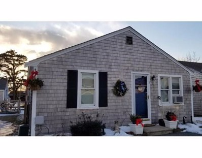 785 Route 28 UNIT 5, Yarmouth, MA 02664 - #: 72461945