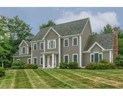 2 Wildewood Dr, Paxton, MA 01612 - #: 72461951