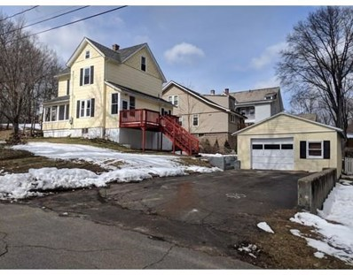 51 Bardwell Street, South Hadley, MA 01075 - #: 72461977