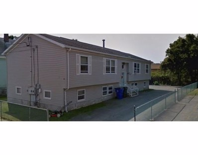 88 Almy St, Fall River, MA 02720 - #: 72461984