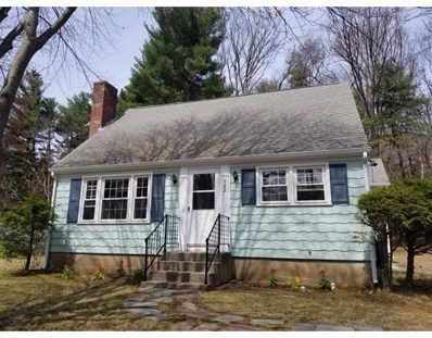 152 Northgate Road, Northborough, MA 01532 - #: 72461994