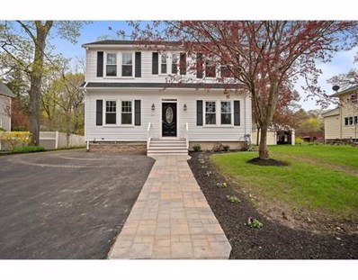 124 S Main St, Sharon, MA 02067 - #: 72462017