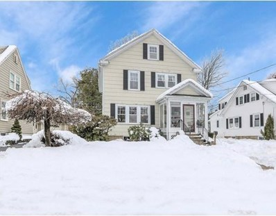118 Lincoln St, Norwood, MA 02062 - #: 72462020