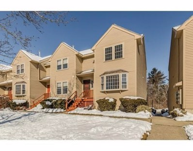 83 Quail Run UNIT 83, Tewksbury, MA 01876 - #: 72462028