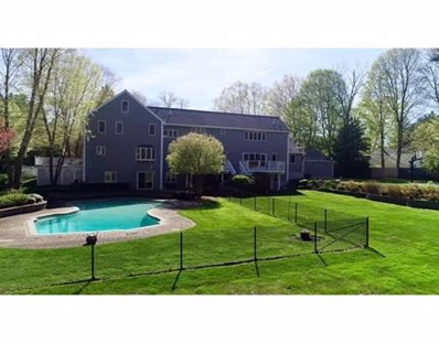 182 Lincoln Street, Norwell, MA 02061 - #: 72462038
