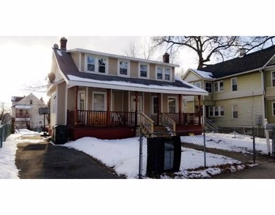 62 Sycamore St, Springfield, MA 01109 - #: 72462056