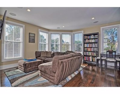 12 Mohawk St UNIT 3, Boston, MA 02127 - #: 72462089