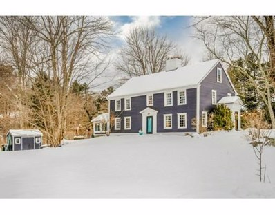 7 Meadowlark Farm Lane, Middleton, MA 01949 - #: 72462099