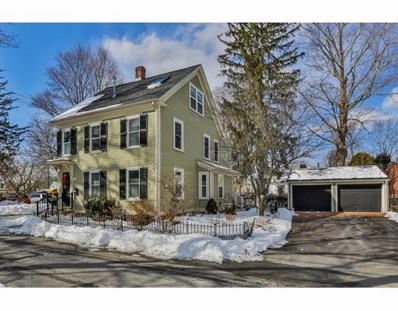 17 Pleasant St UNIT B, Amesbury, MA 01913 - #: 72462116