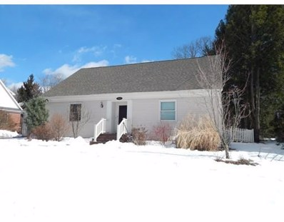 221 Lincoln Ave, Amherst, MA 01002 - #: 72462118