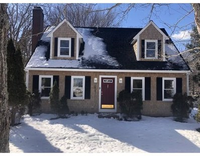 5 Center Hill Rd, Plymouth, MA 02360 - #: 72462176
