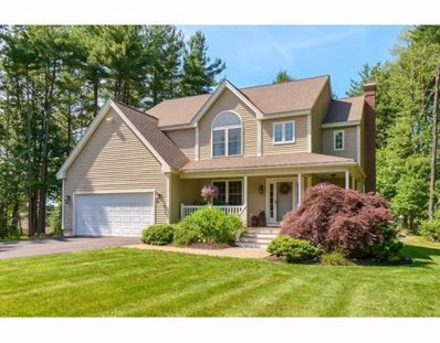 62 Redstone Hill Road, Sterling, MA 01564 - #: 72462217