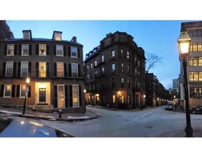 59 Hancock Street UNIT 1, Boston, MA 02114 - #: 72462233