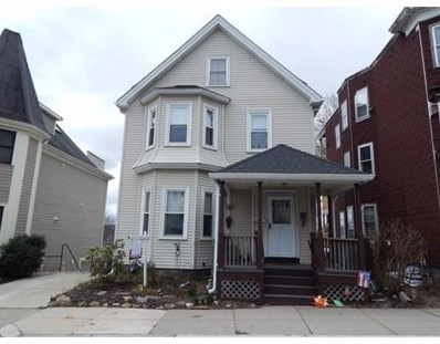 14 Symmes St, Boston, MA 02131 - #: 72462257