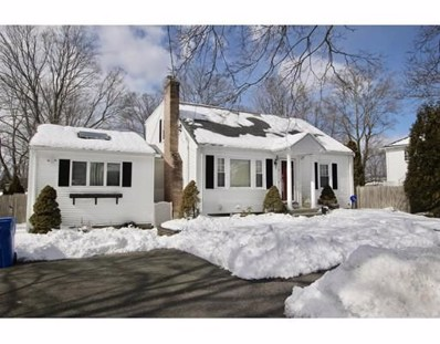 11 Potter Road, Waltham, MA 02453 - #: 72462297