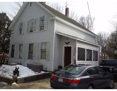 67 Main St, Pepperell, MA 01463 - #: 72462306