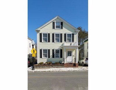 610 County St, New Bedford, MA 02740 - #: 72462353