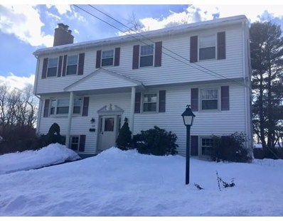 109 Plymouth Rd, Bellingham, MA 02019 - #: 72462371