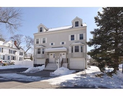 15 Hamilton Ave UNIT -, Haverhill, MA 01830 - #: 72462388