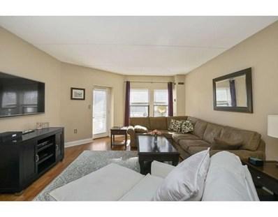 14 Heron Street UNIT 401, Boston, MA 02132 - #: 72462393