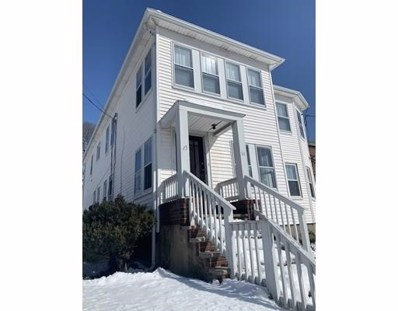 11 Chapel St UNIT 11, Norwood, MA 02062 - #: 72462396
