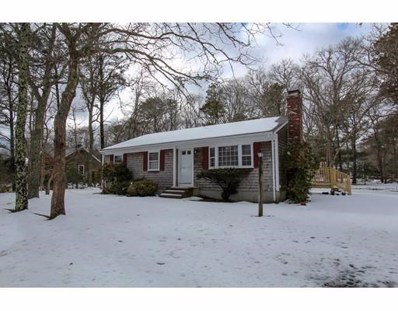 333 Old Strawberry Hill Rd, Barnstable, MA 02601 - #: 72462405