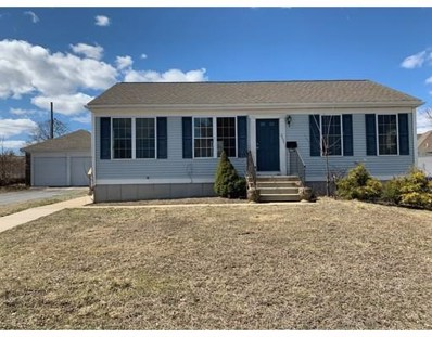 2237 Acushnet Ave, New Bedford, MA 02745 - #: 72462407