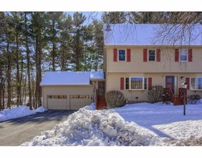 42 Quail Run UNIT 42, Tewksbury, MA 01876 - #: 72462412