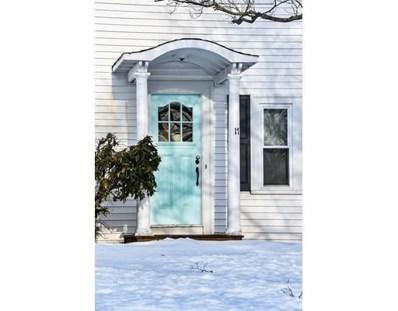 17 Cushing St, North Providence, RI 02904 - #: 72462413
