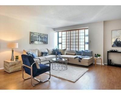 65 East India Row UNIT 6C, Boston, MA 02110 - #: 72462426