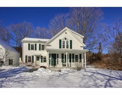 17 Lancaster Rd, Shirley, MA 01464 - #: 72462445