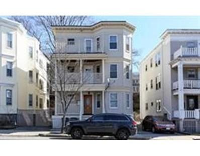 244 Hyde Park Ave UNIT 3, Boston, MA 02130 - #: 72462467