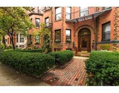 400 Marlborough St. UNIT 4, Boston, MA 02115 - #: 72462486