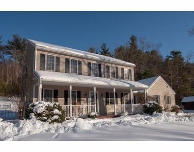 63 New Braintree Rd, West Brookfield, MA 01585 - #: 72462507