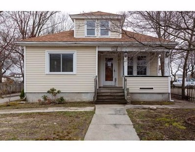 483 York Ave, Pawtucket, RI 02861 - #: 72462530