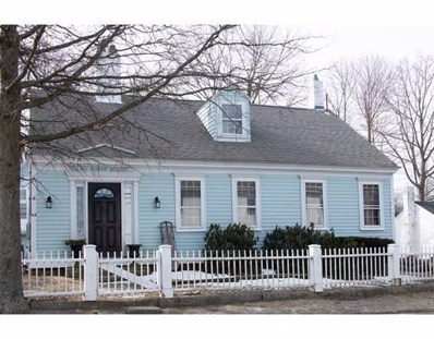 6 South St UNIT A, Rockport, MA 01966 - #: 72462586