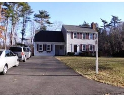 3 Joe Jay Lane, Sandwich, MA 02644 - #: 72462612