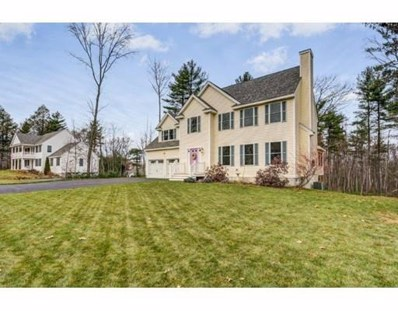 54 Old Farm Way, Ayer, MA 01432 - #: 72462635
