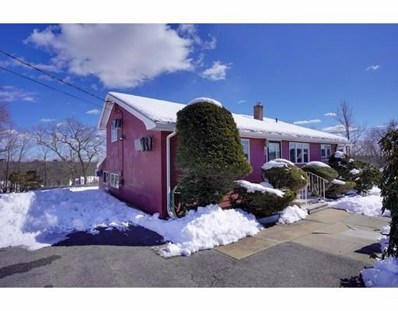 3 Bassett Ave, Burlington, MA 01803 - #: 72462679