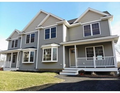 1-3 Birch Brook Rd UNIT A, Lynn, MA 01905 - #: 72462745