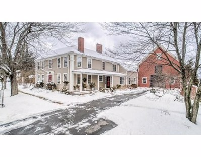 67 Bear Hill Road, Merrimac, MA 01860 - #: 72462746