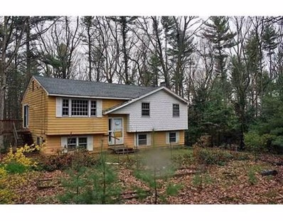 86 Harbor, Pepperell, MA 01463 - #: 72462804