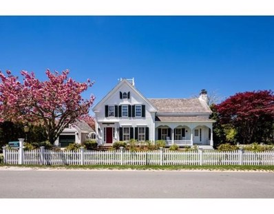 270 Stage Harbor Road, Chatham, MA 02633 - #: 72462817