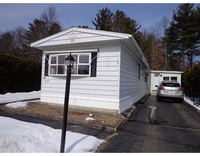 281 Chauncey Walker St. UNIT 228-H, Belchertown, MA 01007 - #: 72462826