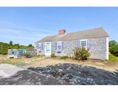 16 Oyster Dr, Chatham, MA 02633 - #: 72462839