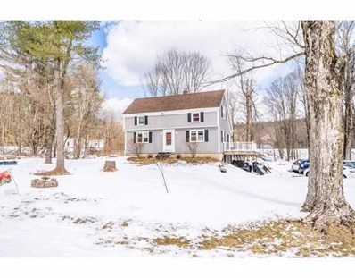830 Federal Street, Belchertown, MA 01007 - #: 72462882