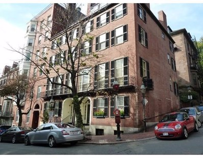 1 Chestnut St UNIT 2A, 2B, Boston, MA 02108 - #: 72462910